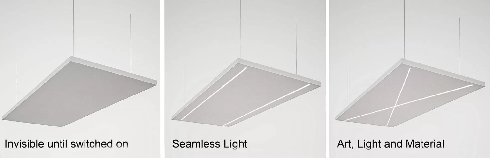 Led Changing Lights