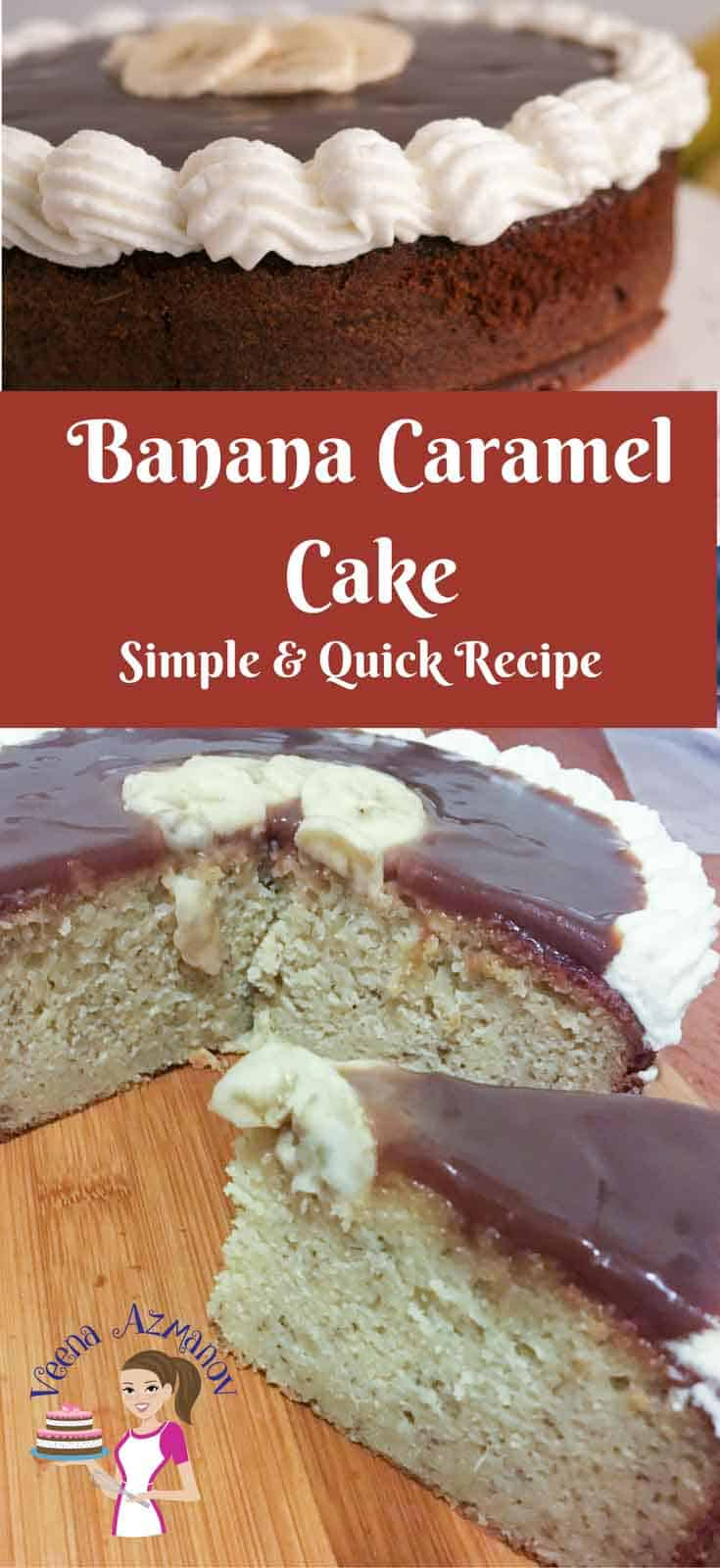 Simple Cake Recipe Grams Butter