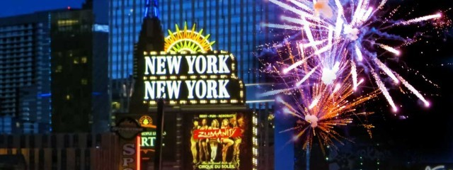New Year s Eve Las Vegas   Vegas Great Attractions Vegas New Year s Eve featured image