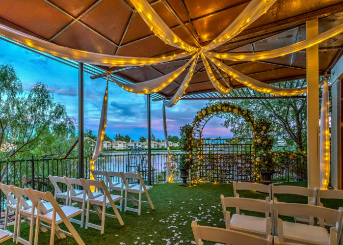 Las Vegas Wedding Renewal Packages
