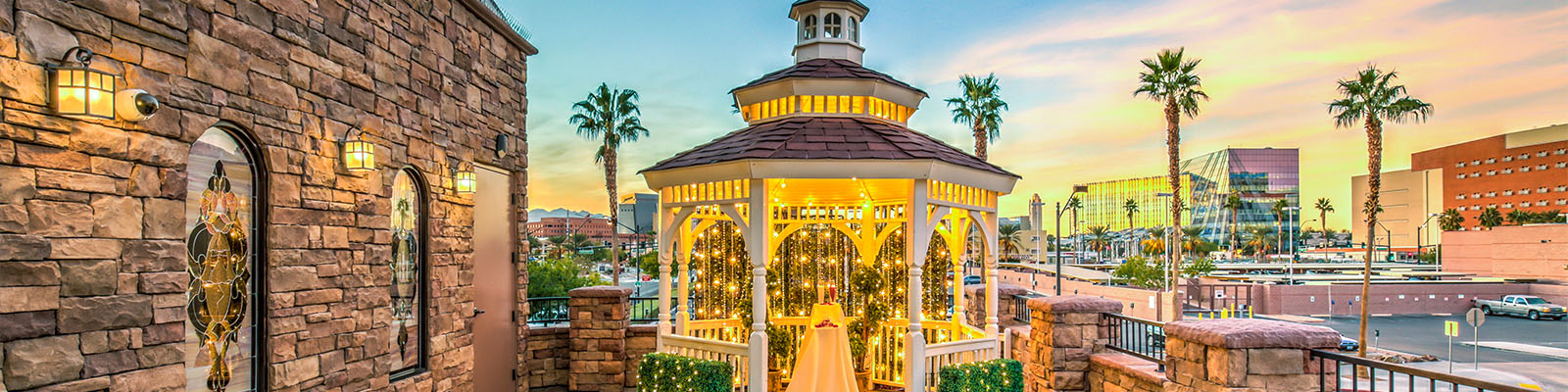 Inexpensive Wedding Venues Las Vegas