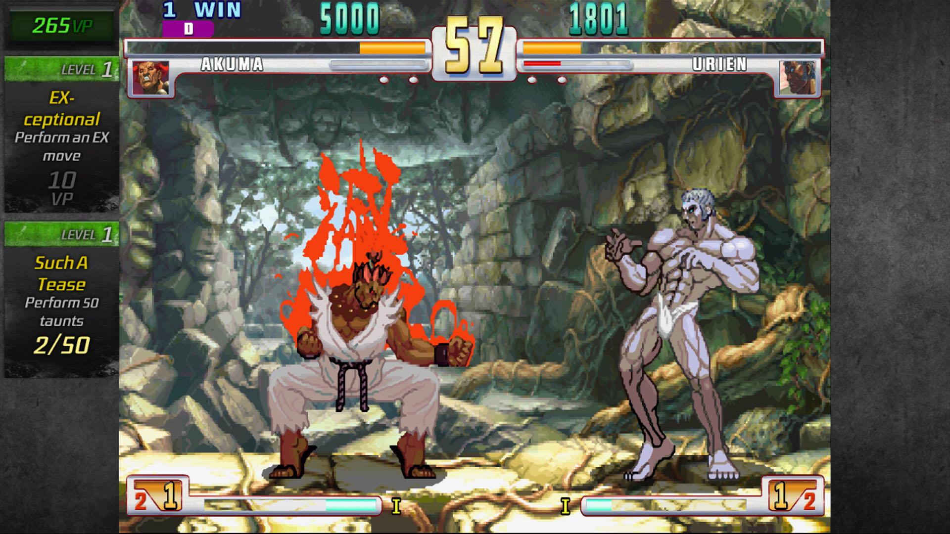 Street Fighter 3: Third Strike – Online Edition will ...