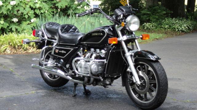 Goldwing 1983 Parts Gl1100 Honda