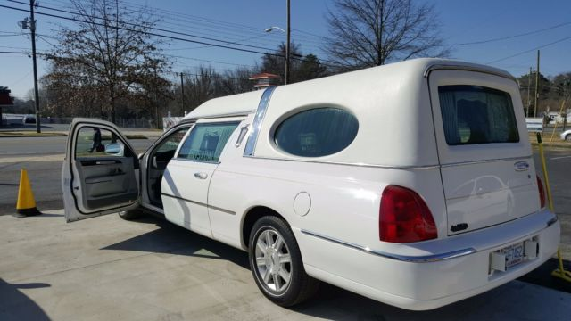 Continental Funeral Home