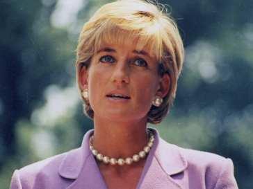 Lady Diana, le storie d'amore della principessa del Galles
