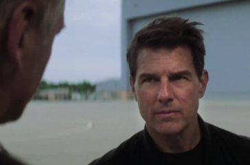 Mission Impossible 7, nuovi scatti dal set con Tom Cruise [FOTO]