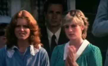 "Sarah Ferguson e Lady Diana: ""Se fosse viva saremmo le nonne delle feste"""