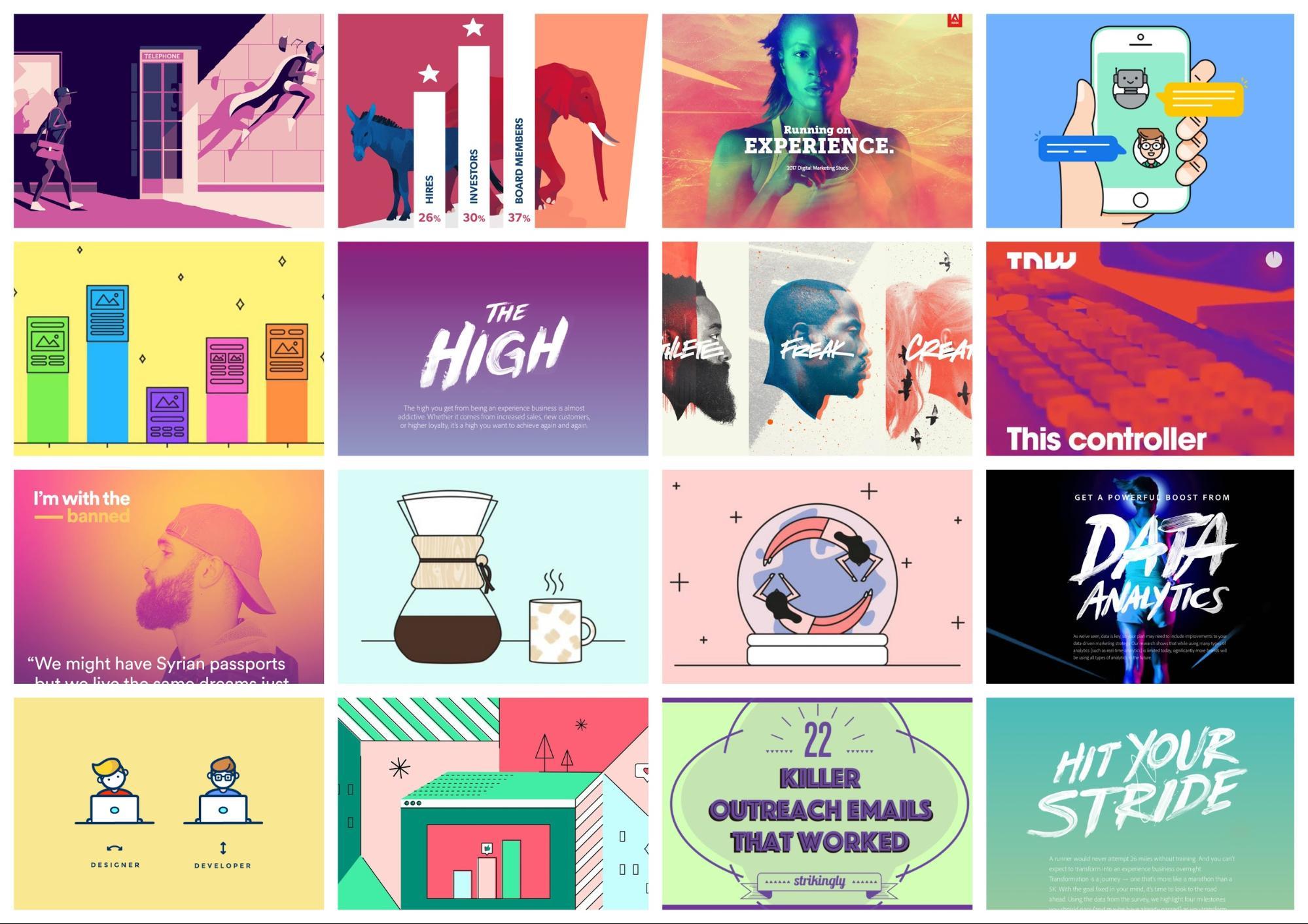Graphic Design Vs Interior Design