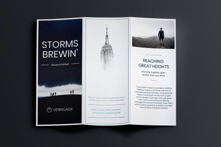 35  Marketing Brochure Examples  Tips and Templates   Venngage Marketing Brochure Examples Tips Templates3