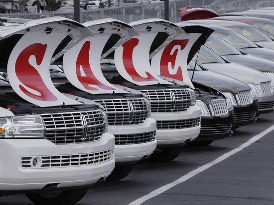 Ventas De Carros Toyota Usados En Estados Unidos