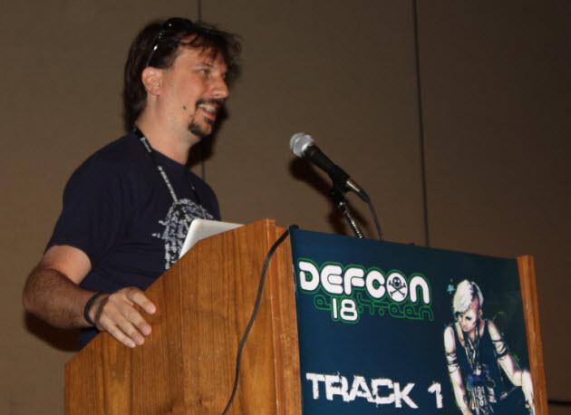 Defcon 2019 Conference