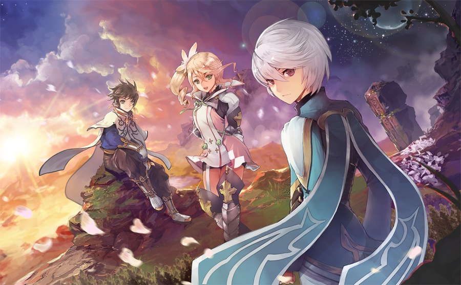 The Tales series is in danger of becoming irrelevant   VentureBeat The Tales series is in danger of becoming irrelevant