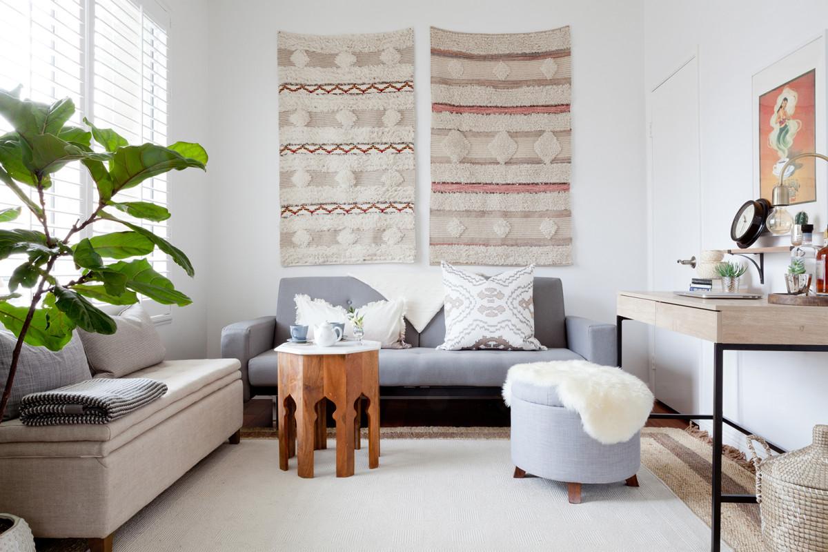 Apartment Decorating Dime