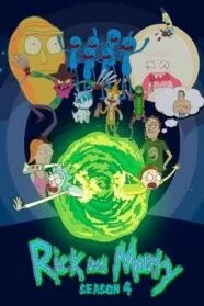 Rick and Morty Serie Completa Online