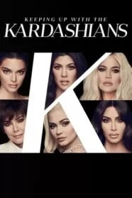 Keeping Up with the Kardashians Serie Completa