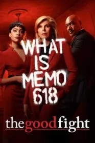 The Good Fight 4x07 HD Online Temporada 4 Episodio 7