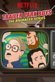 Trailer Park Boys: The Animated Series 2x10 HD Online Temporada 2 Episodio 10