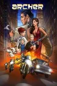 Archer 11×07 HD Online Temporada 11 Episodio 7
