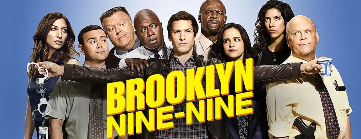 Brooklyn Nine Nine ver online en HD