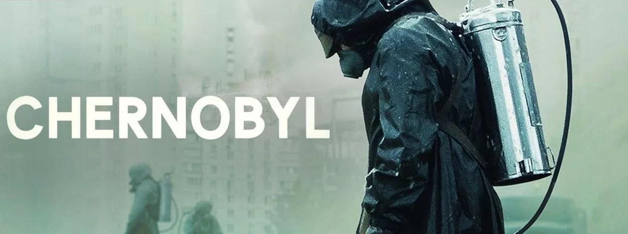 Ver online Chernobyl subtitulada y en HD