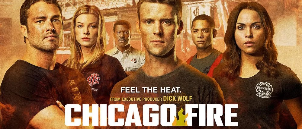 Chicago Fire ver online en HD