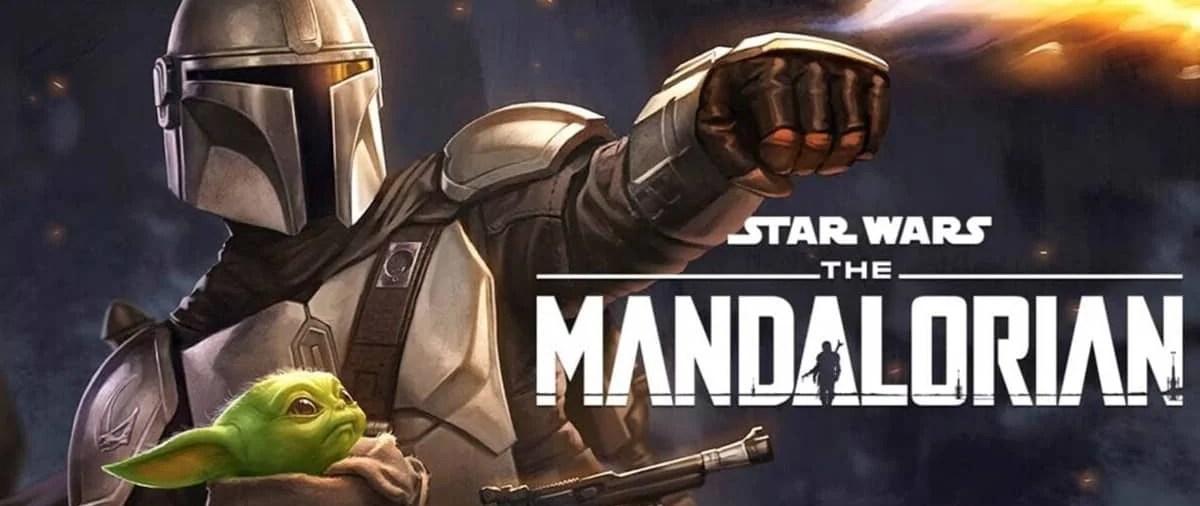 Ver Mandalorian Star Wars subtitulada y en HD