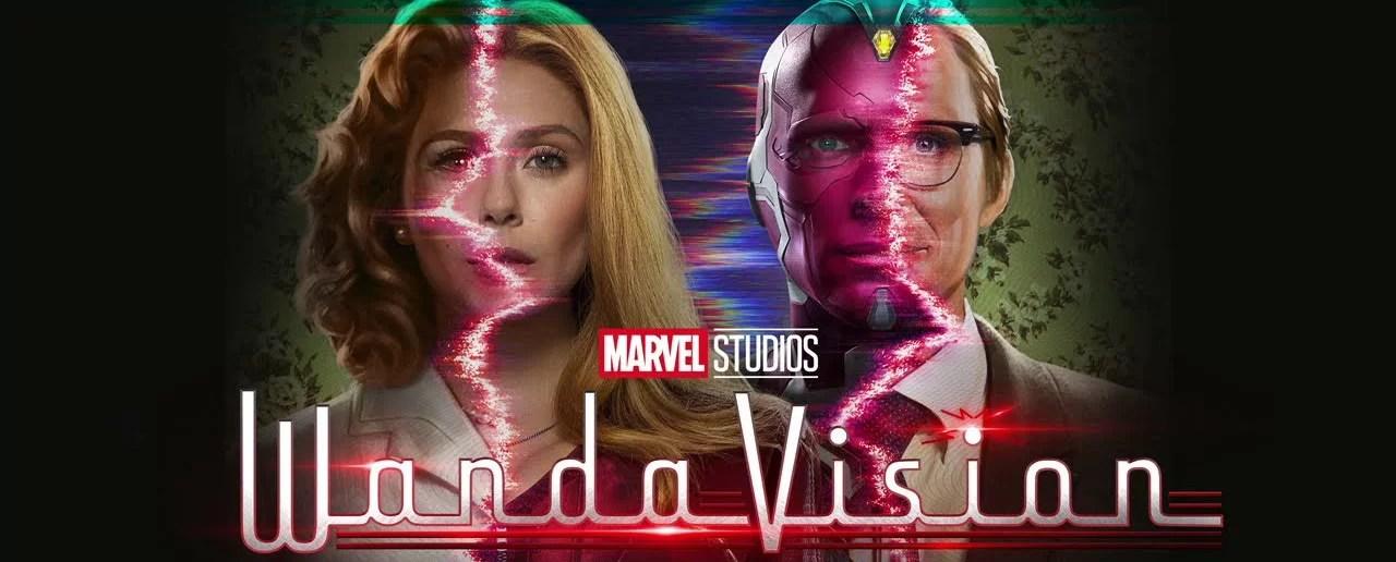 Ver Wandavision Marvel subtitulada y en HD