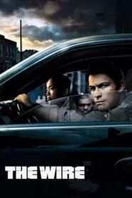 The Wire 3×05 HD Online Temporada 3 Episodio 5