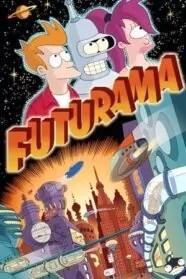 Futurama 1×08 HD Online Temporada 1 Episodio 8
