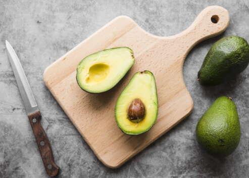 как правильно выбирать авокадо