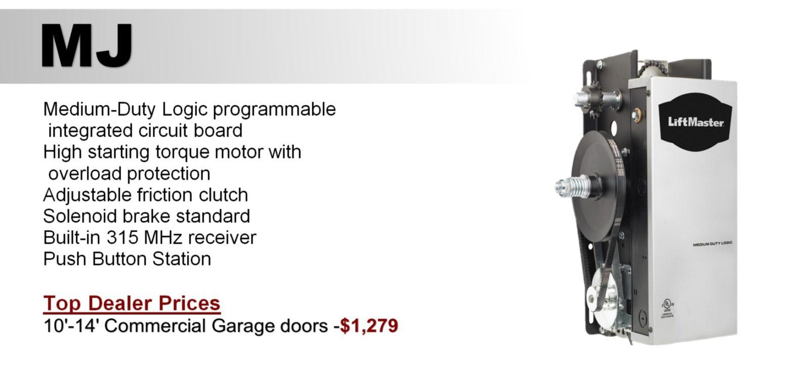 Garage Alliance Genie Opener Remotes Door