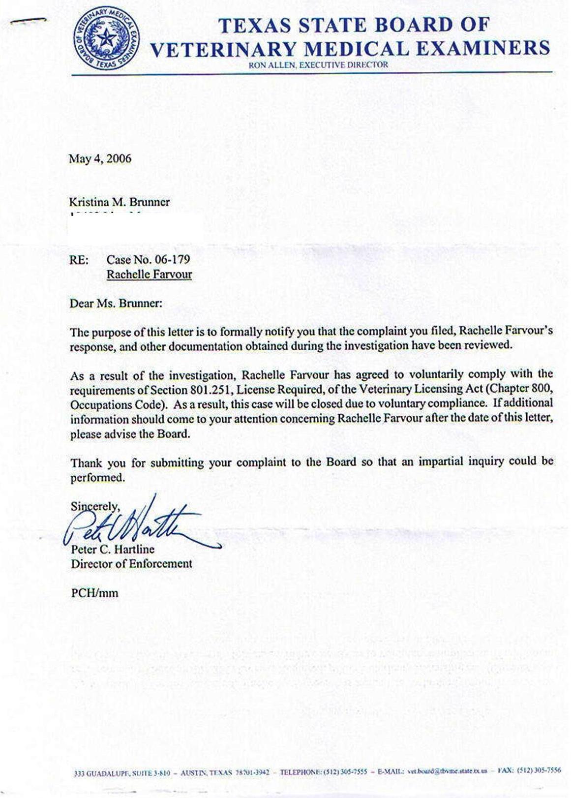 Veterinary Technician Cover Letter | lv.crelegant.com