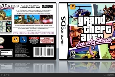 Grand Theft Auto Vice City Stories Ps Vita Review idea gallery