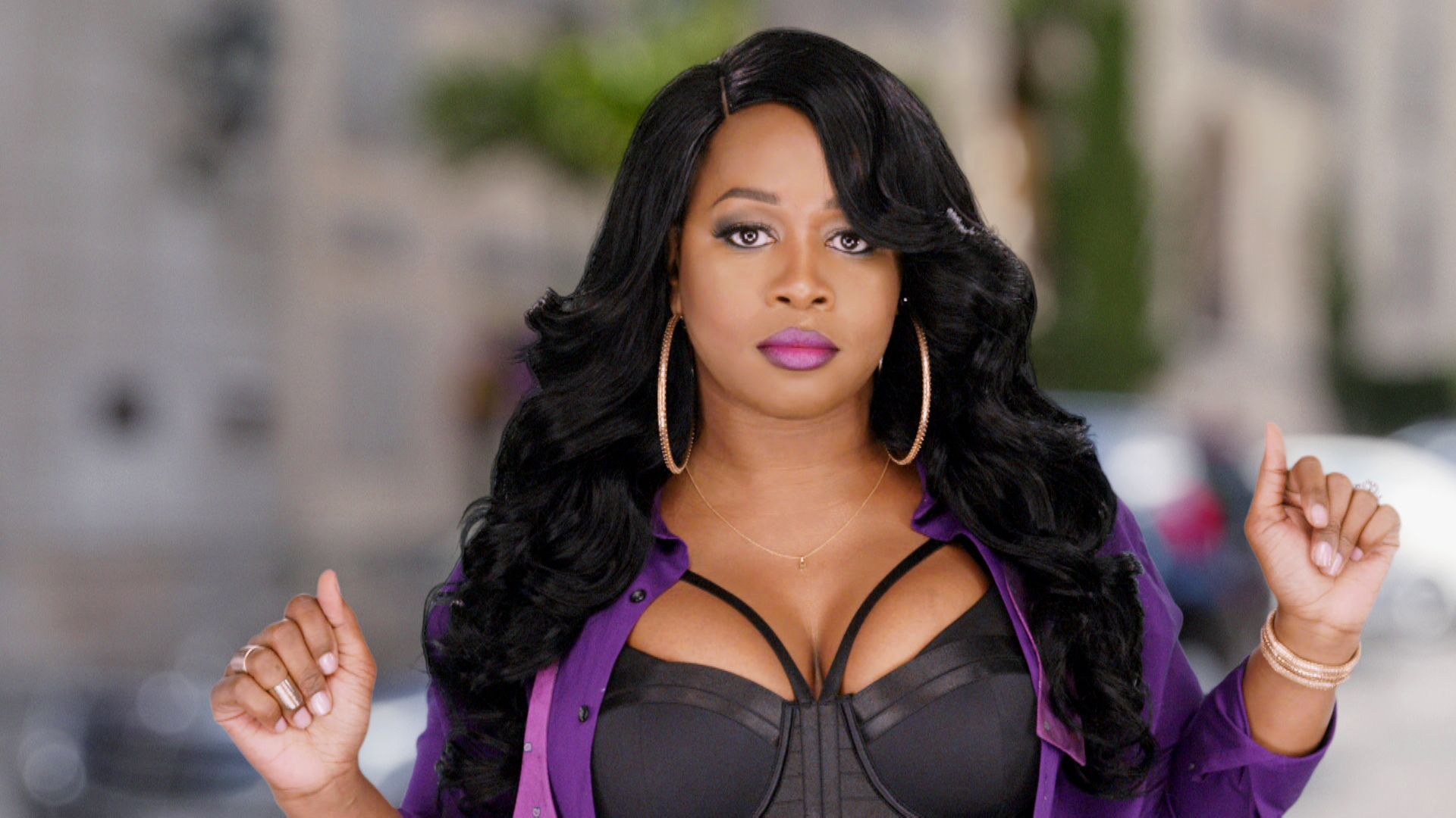 And Love Hip Hop Yandy