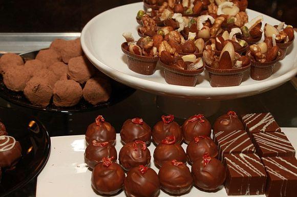 Godiva Chocolatier Y Leonidas El Arte Del Sabroso