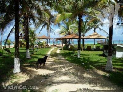 Paraiso Beach Hotel | Corn Island | Nicaragua | ViaNica.com