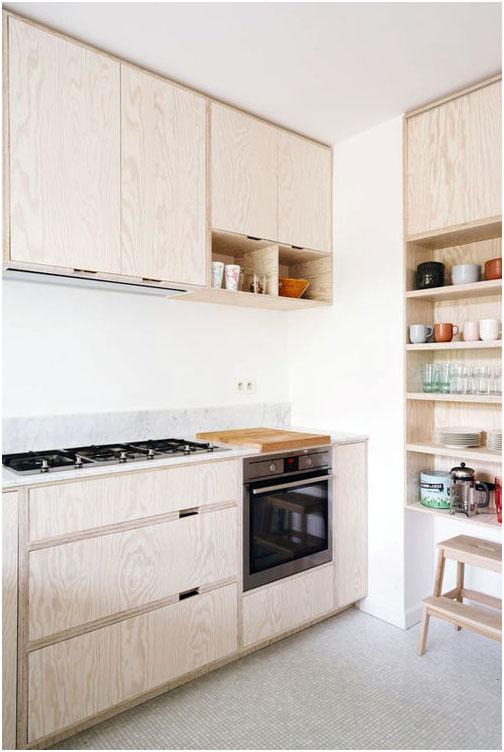 Кухна - фанургиясы