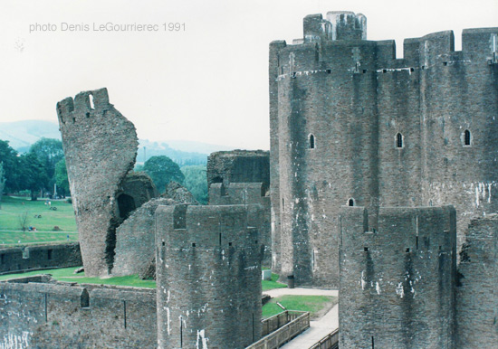 Photos From Wales