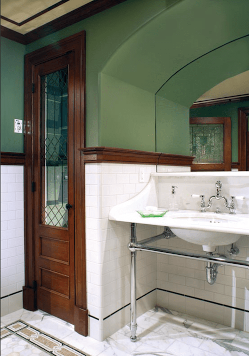 Design Bathroom Layout Online