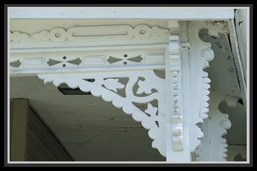 Build Victorian Gingerbread Woodwork Diy Flattening Bench