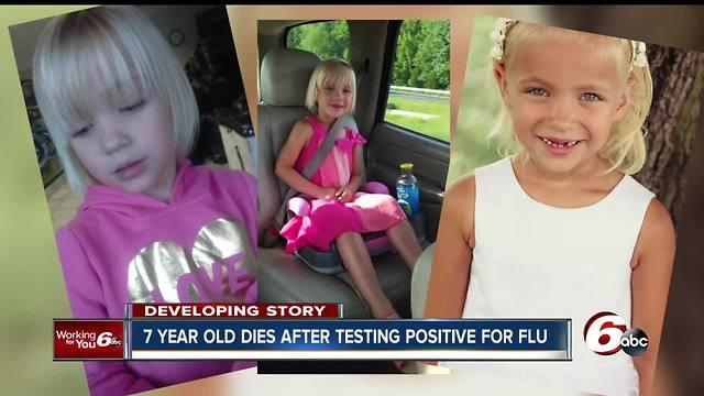 Family remembers 7-year-old who died after - One News Page ...