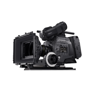 Sony F65 Cinealta (4k)