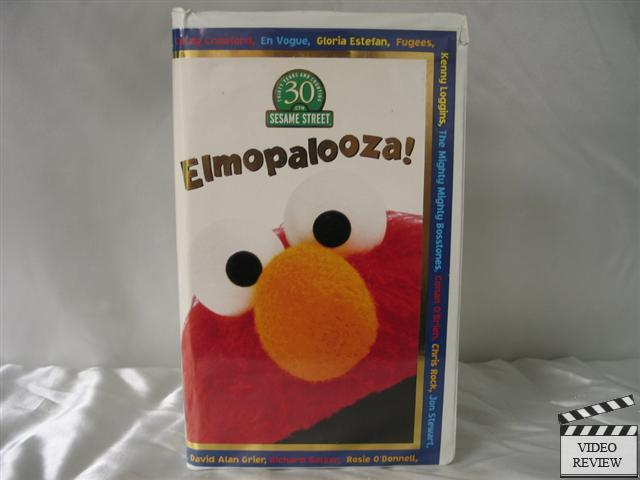 Dvd Sony Sesame Street Lot