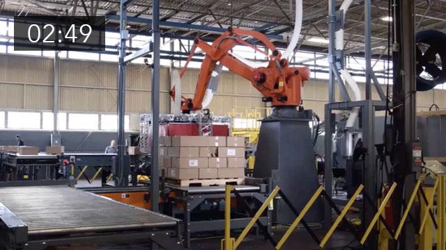 Industrial Storage Racks Publications