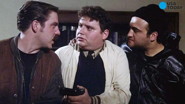 Actor Stephen Furst  lovable Flounder in  Animal House   dies at 63