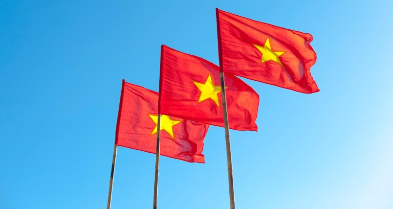 "Vietnam's Government is making good on its pledge that ""no one ..."