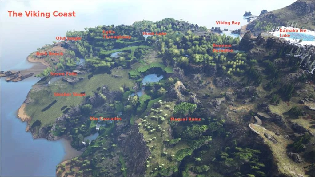 ... Map World Ro Best Diagram New World Map Ragnarok Download More ARK Map  Update Biomes Spawn Areas Cave Locations Region Names ARK Map Update Biomes  Spawn ...