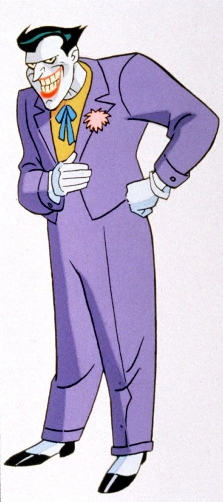 Beware The Batman Man Bat