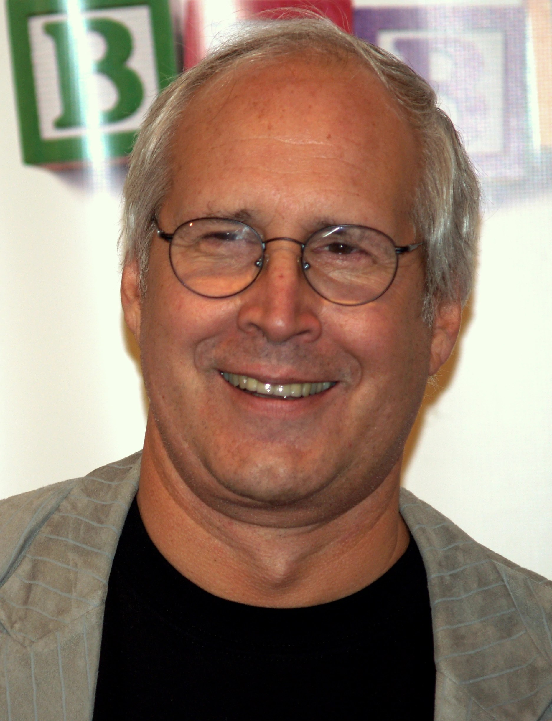 Chevy Chase   Channel 101 Wiki   FANDOM powered by Wikia Chevy Chase