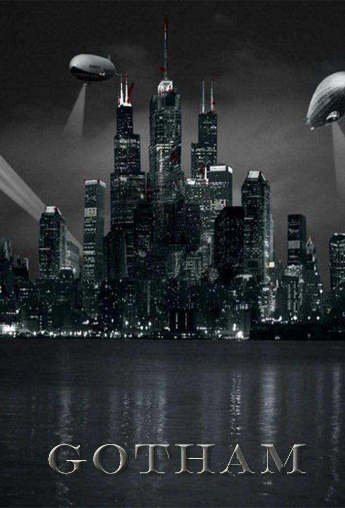 Gotham 2014 Series Cinemorgue Wiki Fandom Powered By